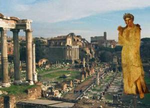 Rom_Forum_Romanum_Hortensia