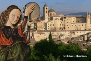 Marken_Urbino_Musikerin