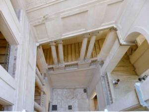 Rom_Palazzo_Barberini_Treppe